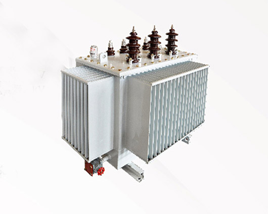 SBH15-M Amorphous Alloy Distribution Transformer