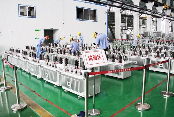 BANNER Transformer Factory
