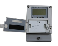 What can electric energy meter tell us?