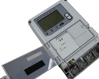 The main function of control smart electricity meter