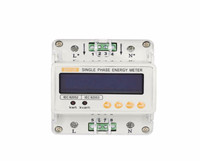 How to choose energy meter between single-phase and three-phase?