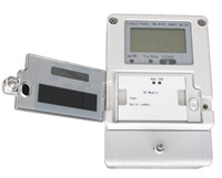The advantages of controlled smart electric energy meter